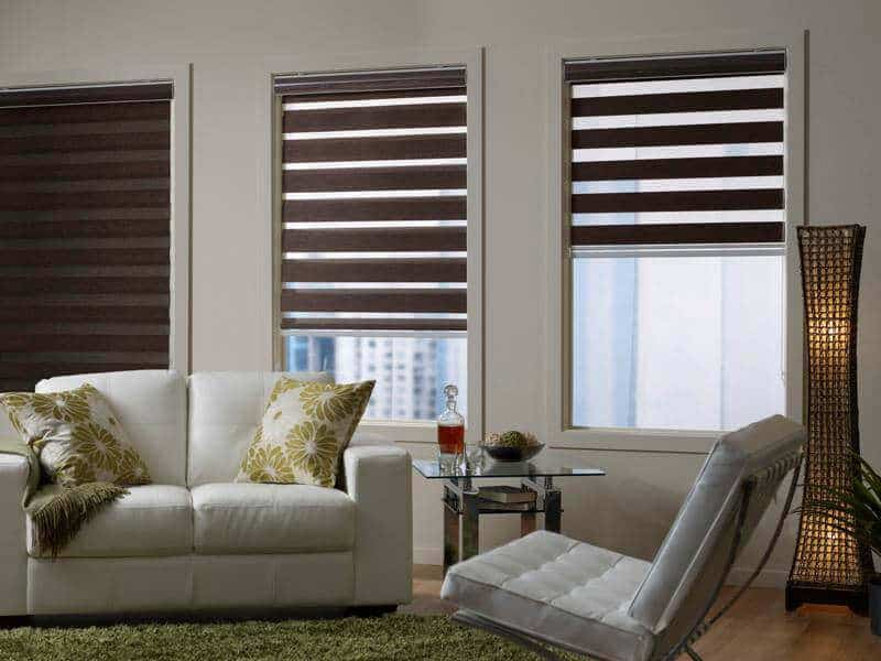 Electric Blinds Company in Scotland