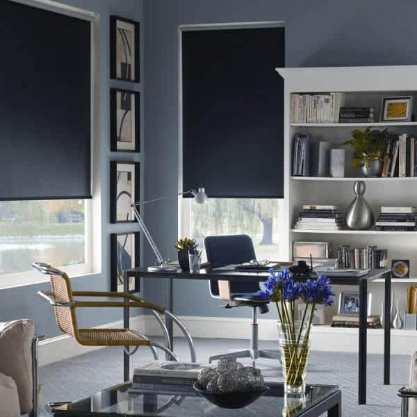 Blackout Blinds Company in Scotland