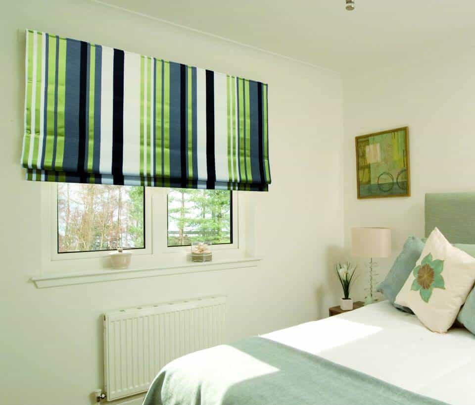 roman Blinds Company in Scotland