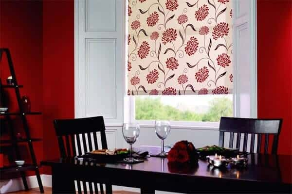 Made to Measure Roller Blinds Glasgow