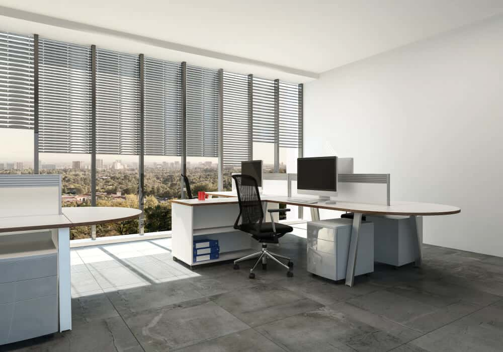 Commercial Blinds Company in Scotland