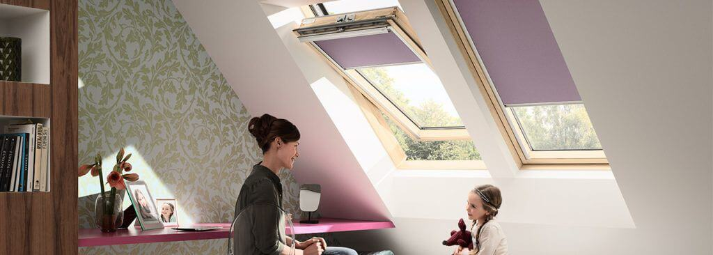 Velux Blinds Company in Scotland