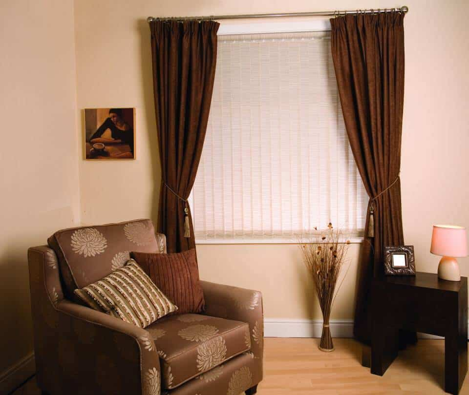 Vertical Blinds Company in Scotland