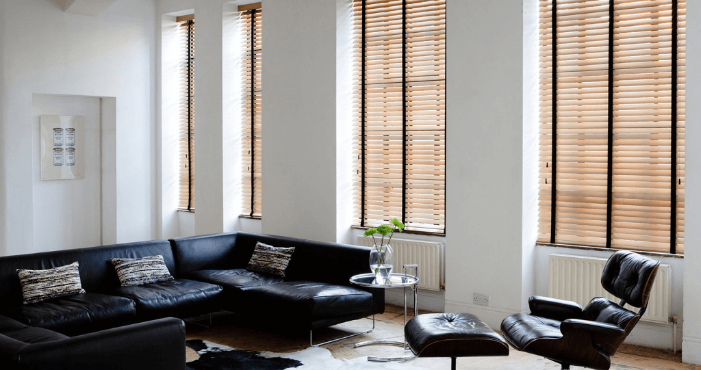 Wooden Shutters Company Scotland