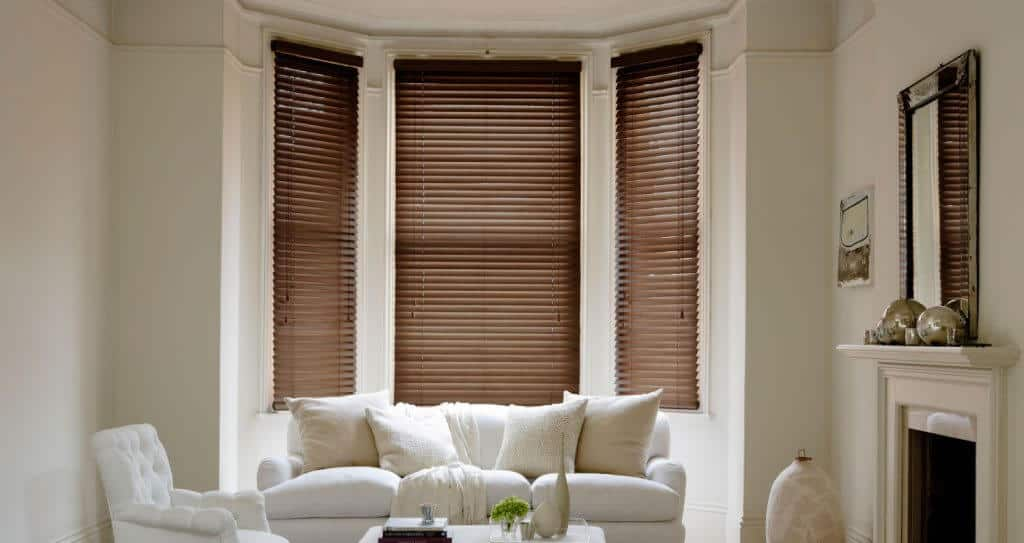 Wooden Blinds Company in Scotland