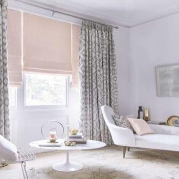 Living Room Blinds in East Kilbride