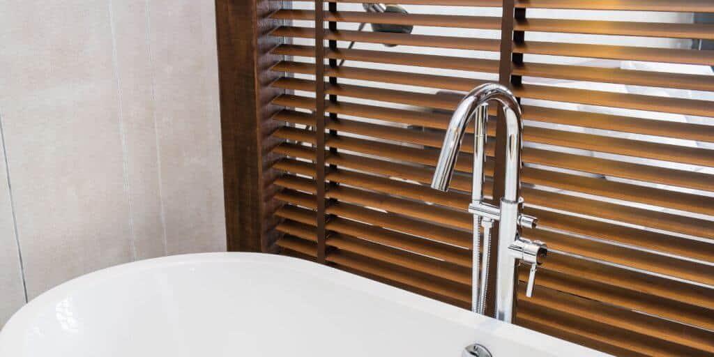 Bathroom Blinds in Glasgow