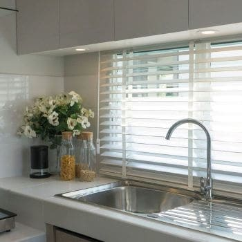 Kitchen Blinds Airdrie