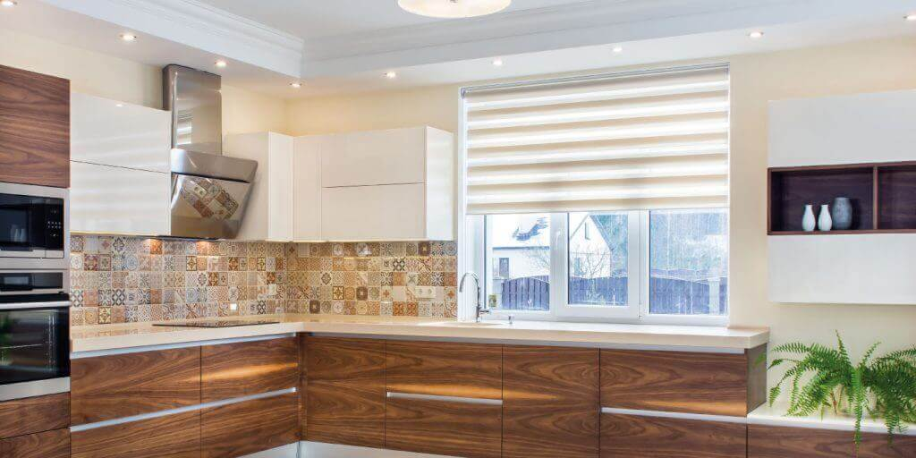 Kitchen Blinds Edinburgh