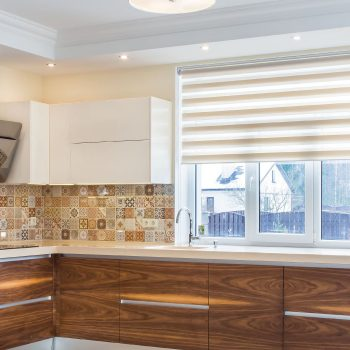 Kitchen Blinds Edinburgh