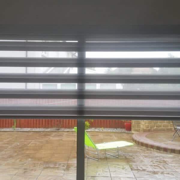 Living Room Blinds Falkirk