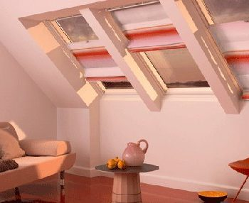 Velux Blinds Glasgow
