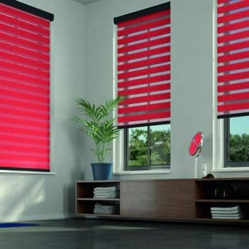 day and night bathroom blinds Glasgow in Scotland