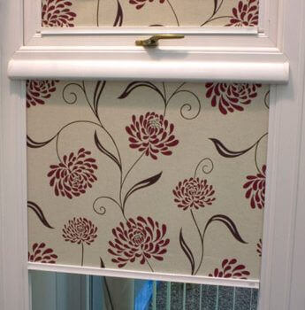 Bathroom Blinds in Edinburgh