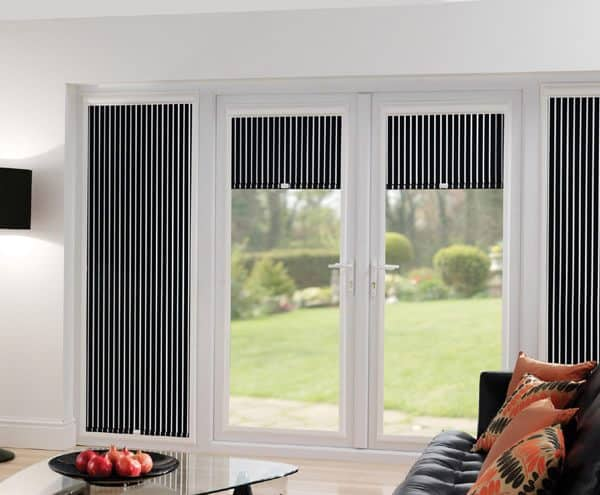 cheap patterned blinds Glasgow in Scotland