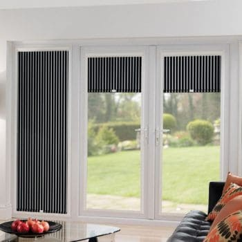 Perfect Fit Living Room Blinds Scotland