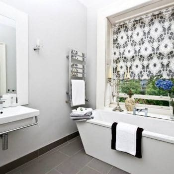 Bathroom Blinds in East Kilbride
