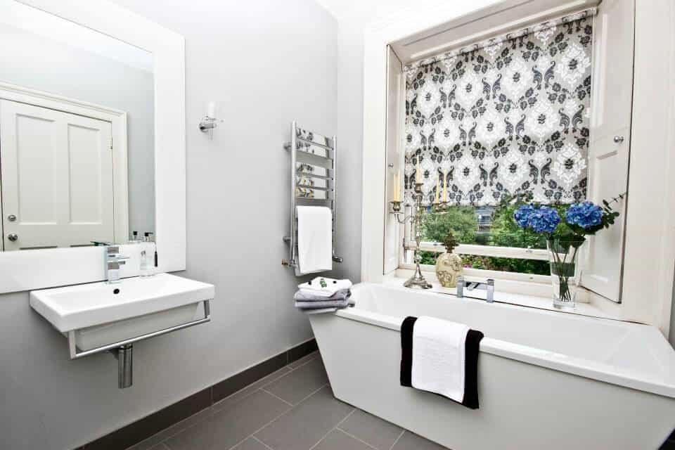 Bathroom Blinds in East Kilbride