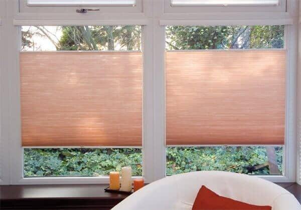 Conservatory Blinds Company in Falkirk