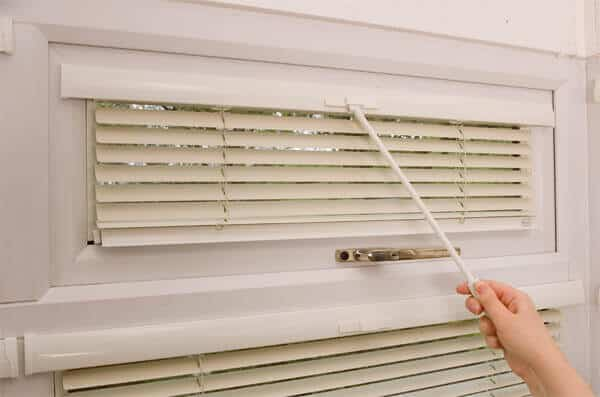 Conservatory Blinds Company in Hamilton