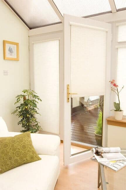 Conservatory Blinds Company in Airdrie