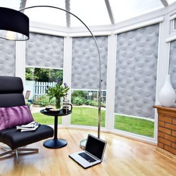 Conservatory Blinds Glasgow