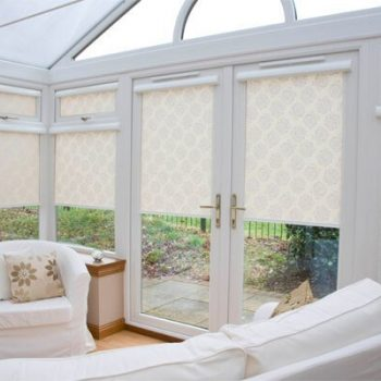 Conservatory Blinds Stirling