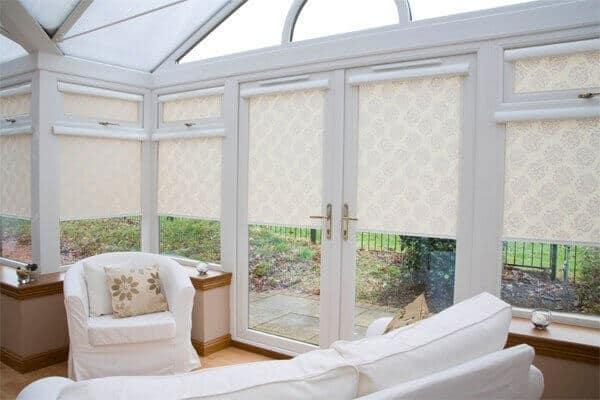 Conservatory Blinds Stirling