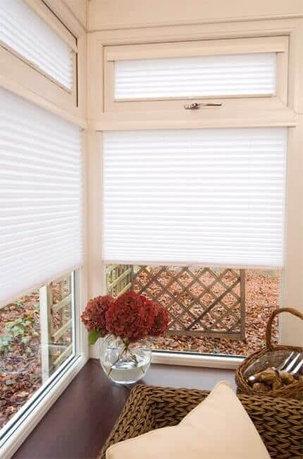 Made to Measure Conservatory Blinds Hamilton