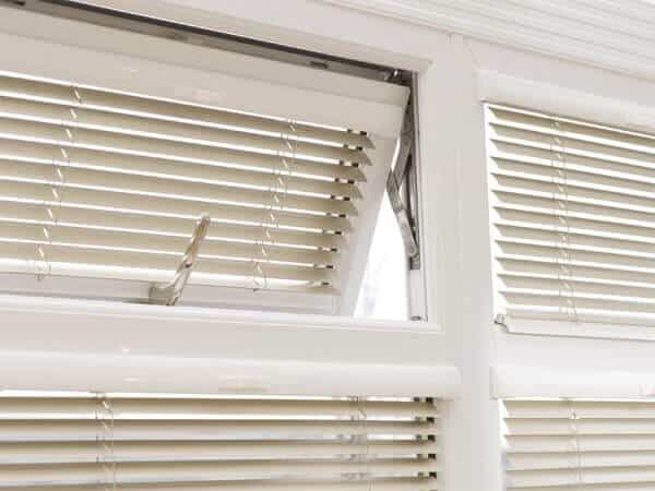 Made to Measure Conservatory Blinds Airdrie