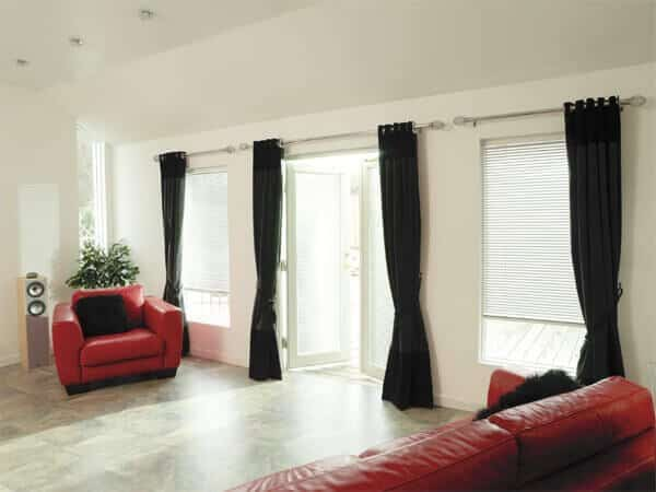 Made to Measure Conservatory Blinds Edinburgh