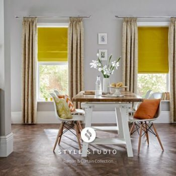 Roman Blinds Company Coatbridge