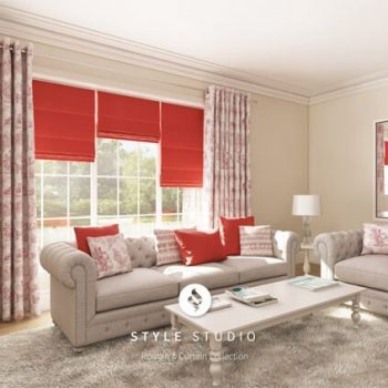 Roman Blinds Company Airdrie