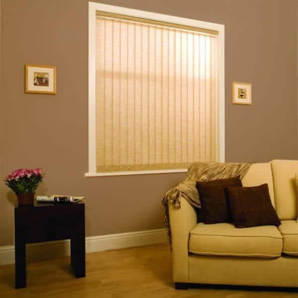 Vertical Blinds Company Falkirk