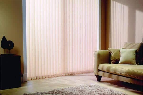 Vertical Blinds Company Hamilton