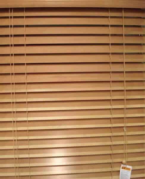 Wooden Blinds Coatbridge