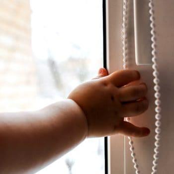 Children's Blinds in Scotland