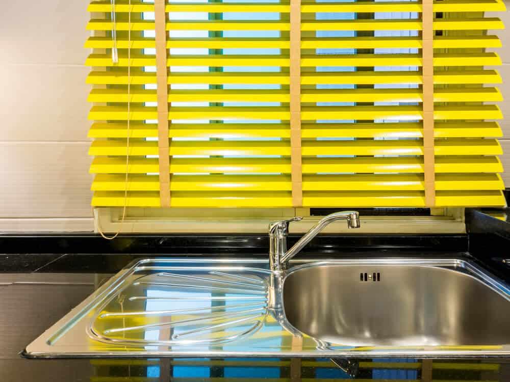 Kitchen Blinds Glasgow in Scotland