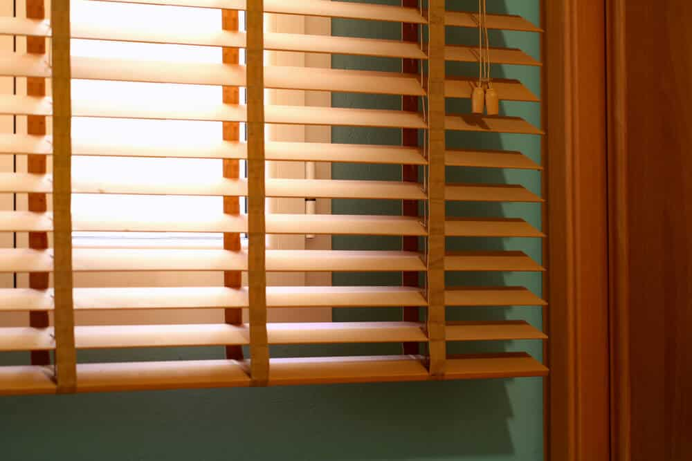 Bedroom Blinds Glasgow in Scotland