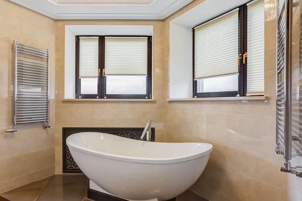 Bathroom Blinds Edinburgh