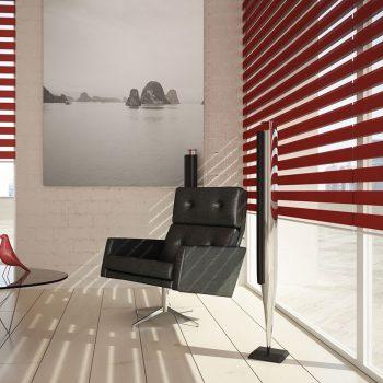 Made to Measure Living Room Blinds East Kilbride