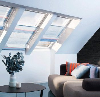 Velux Blinds Glasgow in Scotland