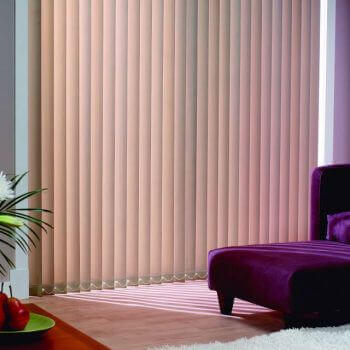 Bay Windows Blinds Glasgow