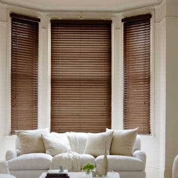 Living Room Blinds in Motherwell