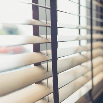 Electric Blinds Stirling