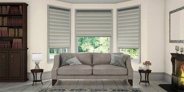 Electric Blinds Livingston