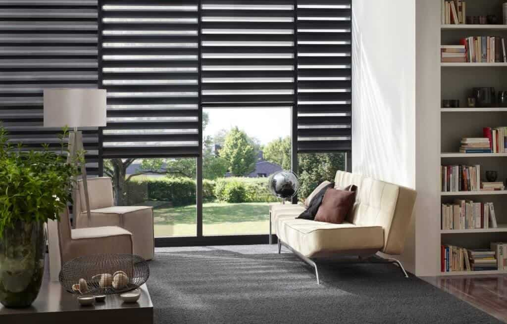 Day & Night Blinds Stirling