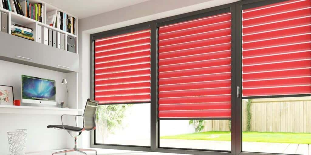 Day & Night Blinds Motherwell