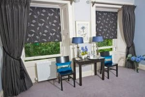 roller blinds Glasgow in Scotland