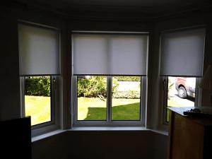 roller blinds Edinburgh